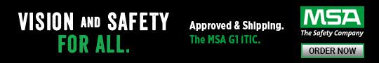 MSA Equipment